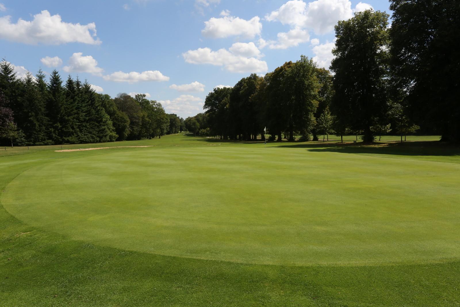 Ozoir : un siècle d\'images - Golf Club d\'Ozoir-la Ferrière